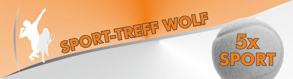 Sporttreff Wolf Germaringen